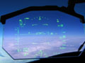 Cruising at FL360