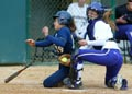Awesome Play at the Plate